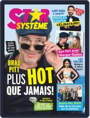 Star Système (Digital) Subscription June 21st, 2019 Issue