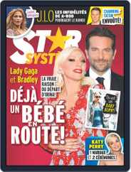Star Système (Digital) Subscription July 19th, 2019 Issue