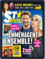 Star Système (Digital) Subscription August 2nd, 2019 Issue
