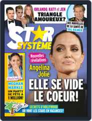 Star Système (Digital) Subscription August 16th, 2019 Issue