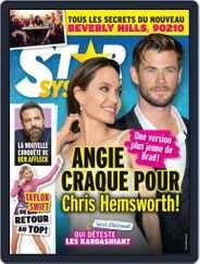 Star Système (Digital) Subscription September 13th, 2019 Issue