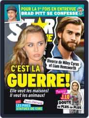 Star Système (Digital) Subscription September 27th, 2019 Issue