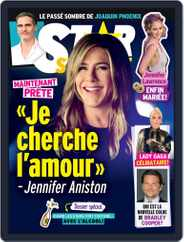 Star Système (Digital) Subscription November 8th, 2019 Issue