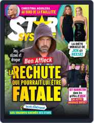 Star Système (Digital) Subscription November 22nd, 2019 Issue