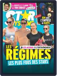 Star Système (Digital) Subscription January 17th, 2020 Issue
