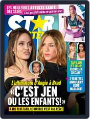 Star Système (Digital) Subscription May 15th, 2020 Issue