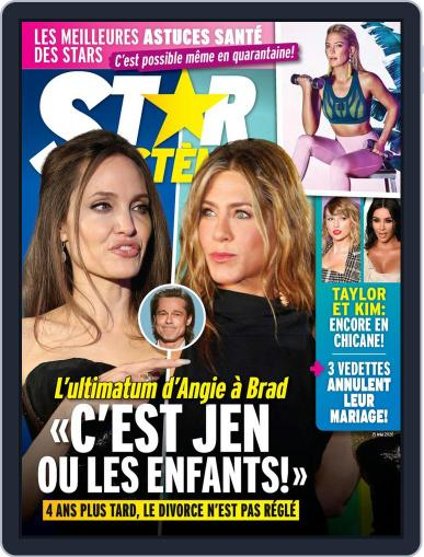 Star Système May 15th, 2020 Digital Back Issue Cover