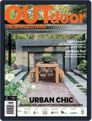 Outdoor Design (Digital) Subscription July 1st, 2016 Issue