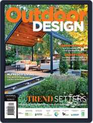 Outdoor Design (Digital) Subscription January 1st, 2020 Issue