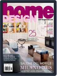 Home Design (Digital) Subscription September 24th, 2018 Issue
