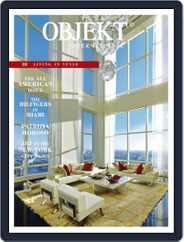 OBJEKT International (Digital) Subscription April 21st, 2015 Issue