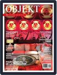 OBJEKT South Africa (Digital) Subscription April 4th, 2016 Issue