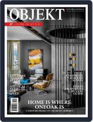 OBJEKT South Africa (Digital) Subscription July 1st, 2019 Issue