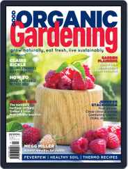 Good Organic Gardening (Digital) Subscription July 1st, 2018 Issue