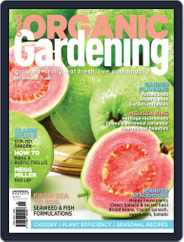Good Organic Gardening (Digital) Subscription September 1st, 2018 Issue