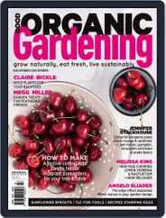 Good Organic Gardening (Digital) Subscription November 1st, 2018 Issue