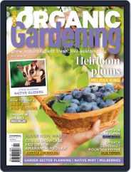 Good Organic Gardening (Digital) Subscription July 1st, 2019 Issue