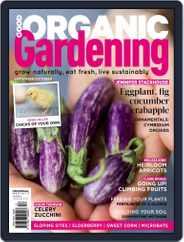 Good Organic Gardening (Digital) Subscription September 1st, 2019 Issue
