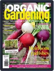 Good Organic Gardening (Digital) Subscription October 3rd, 2019 Issue