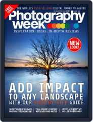 Photography Week (Digital) Subscription August 28th, 2014 Issue