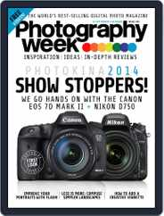 Photography Week (Digital) Subscription September 25th, 2014 Issue