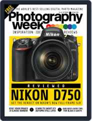 Photography Week (Digital) Subscription October 16th, 2014 Issue