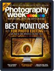 Photography Week (Digital) Subscription November 20th, 2014 Issue