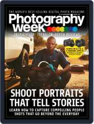 Photography Week (Digital) Subscription November 22nd, 2018 Issue