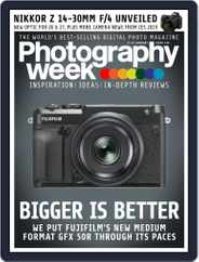 Photography Week (Digital) Subscription January 17th, 2019 Issue