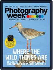 Photography Week (Digital) Subscription January 31st, 2019 Issue