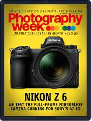 Photography Week (Digital) Subscription February 7th, 2019 Issue