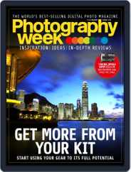 Photography Week (Digital) Subscription March 7th, 2019 Issue