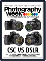 Photography Week (Digital) Subscription March 21st, 2019 Issue