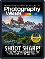 Photography Week (Digital) Subscription March 28th, 2019 Issue