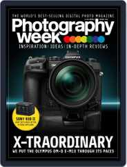 Photography Week (Digital) Subscription April 4th, 2019 Issue