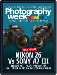 Photography Week (Digital) Subscription May 9th, 2019 Issue