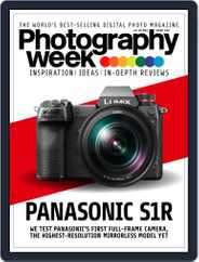 Photography Week (Digital) Subscription May 23rd, 2019 Issue