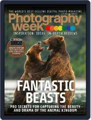 Photography Week (Digital) Subscription July 4th, 2019 Issue