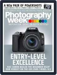 Photography Week (Digital) Subscription July 18th, 2019 Issue