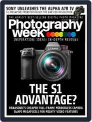 Photography Week (Digital) Subscription July 25th, 2019 Issue