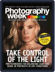 Photography Week (Digital) Subscription August 8th, 2019 Issue