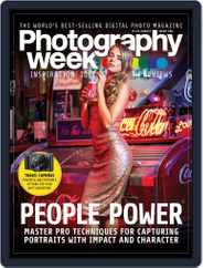 Photography Week (Digital) Subscription August 15th, 2019 Issue