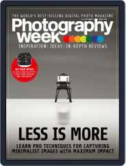 Photography Week (Digital) Subscription August 22nd, 2019 Issue
