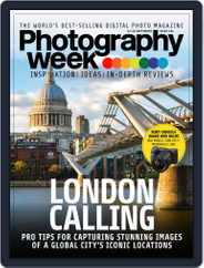 Photography Week (Digital) Subscription September 12th, 2019 Issue