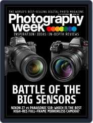 Photography Week (Digital) Subscription September 19th, 2019 Issue