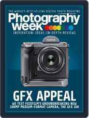 Photography Week (Digital) Subscription October 4th, 2019 Issue
