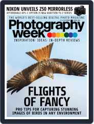 Photography Week (Digital) Subscription October 17th, 2019 Issue