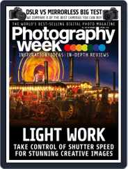 Photography Week (Digital) Subscription October 24th, 2019 Issue