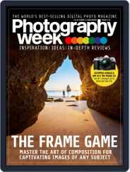 Photography Week (Digital) Subscription October 31st, 2019 Issue