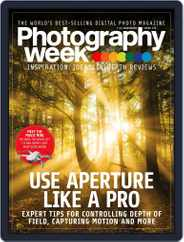 Photography Week (Digital) Subscription November 7th, 2019 Issue